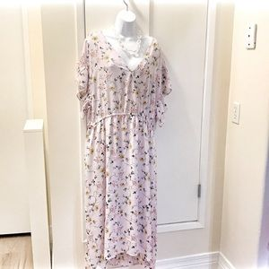 Cameo dia and co dress for spring 3x cottage